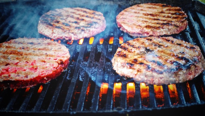 κόκκινο κρέας