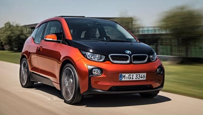 BMW Samsung συνεργασία μπαταρίες