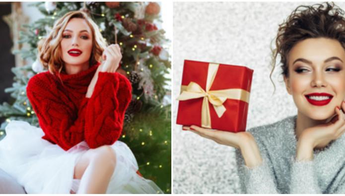 Σετ δώρων για τα Χριστούγεννα από την DUST+CREAM
