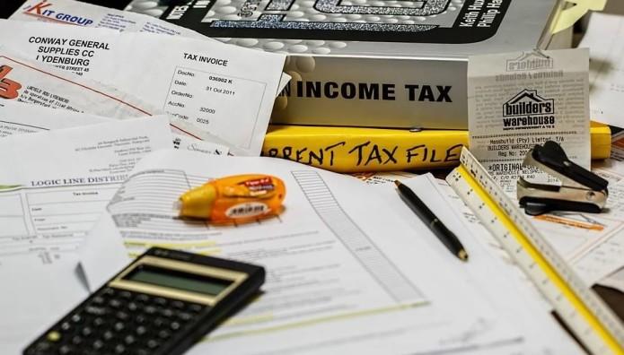 Υπολογισμος φόρου