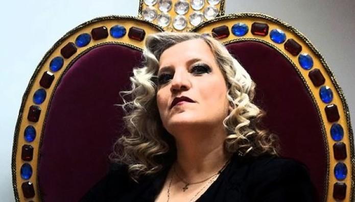 Μουσική παράσταση: Μάρθα Φριντζήλα- Εξομολογήσεις του Σαββάτου