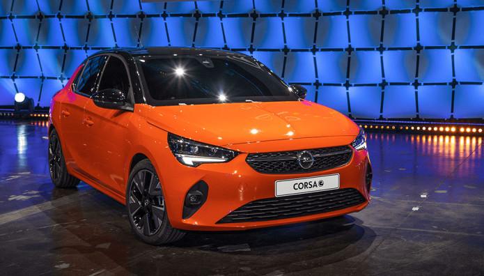 Opel ηλεκτρικά μοντέλα 2024