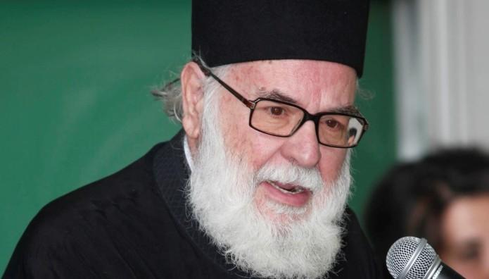 Ο πατήρ Μεταλληνός