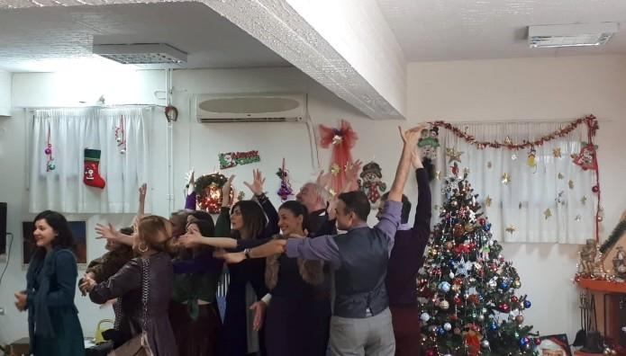 Χριστουγεννιάτικα Θαύματα