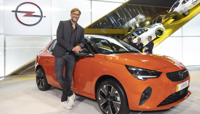 Opel Ανασκόπηση 2019