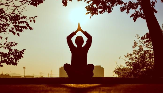yoga ασκήσεις