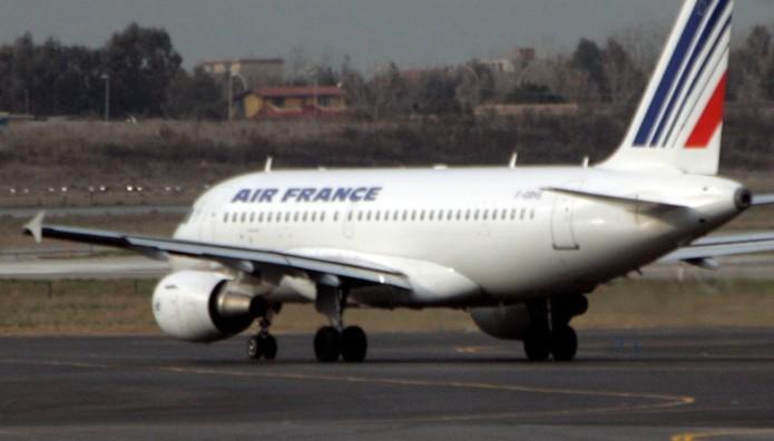 Αεροπλάνο Airfrance