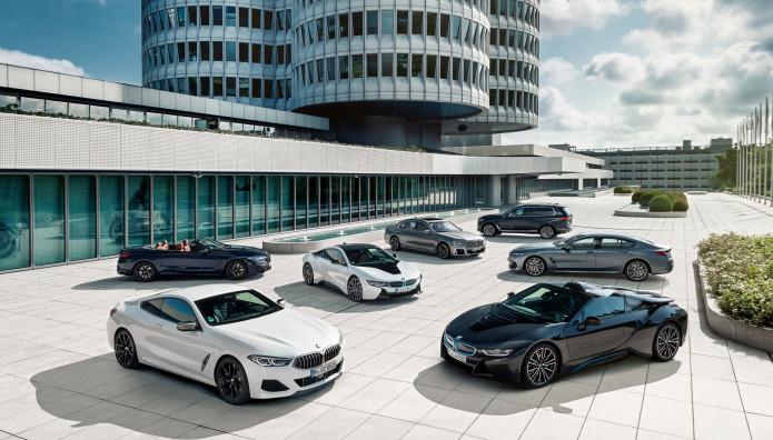 BMW  Πωλήσεις 2019