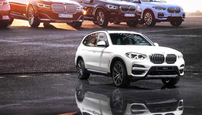 BMW MINI ηλεκτροκίνητα πωλήσεις