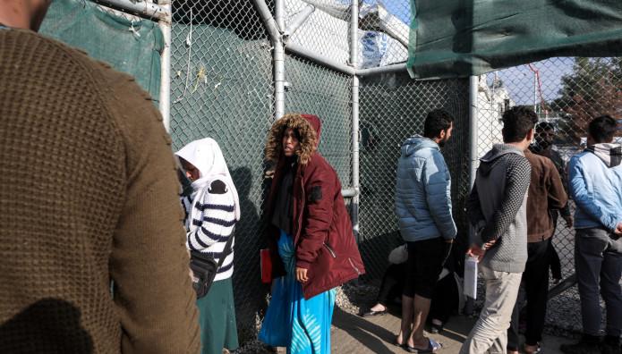 μεταναστευτικό προσφυγικό