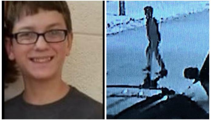Ο 14χρονος που βρέθηκε νεκρός