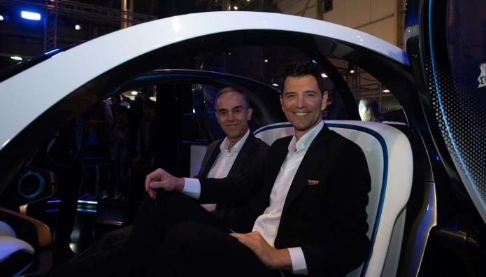 Mercedes πωλήσεις Ελλάδα