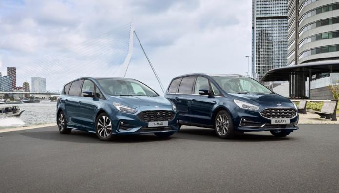 Ford επένδυση ηλεκτροκίνηση