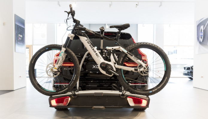 Volvo ηλεκτρικά ποδήλατα επιδότηση