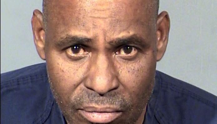 Ο κατηγορούμενος Gary Walker