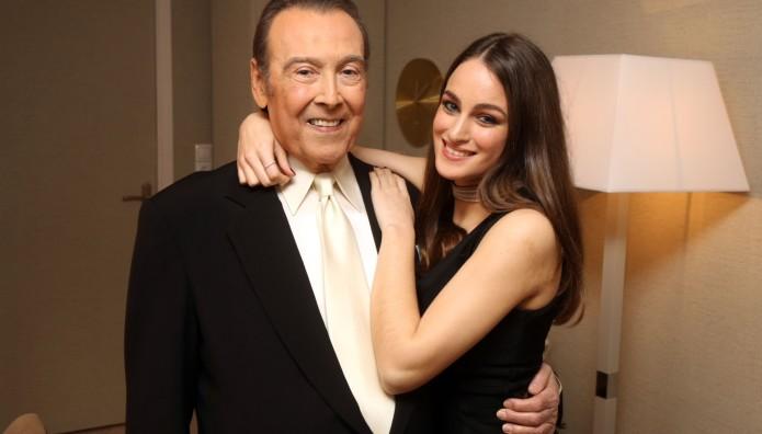 Ο Βοσκόπουλος και η κόρη του