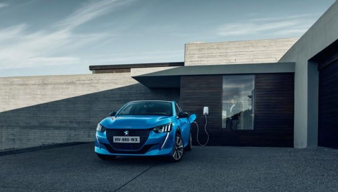 Η Peugeot Πρώτη Στις Πωλήσεις Ηλεκτρικών Αυτοκινήτων | Star.gr