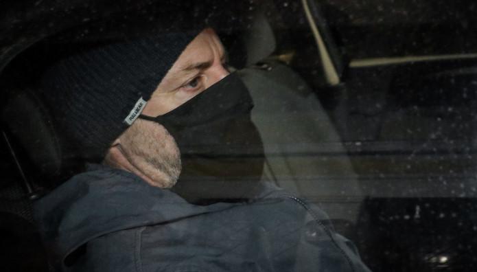 Θήκη Λιγκάνη.  Το αίτημα άρνησης του ερευνητή απορρίφθηκε