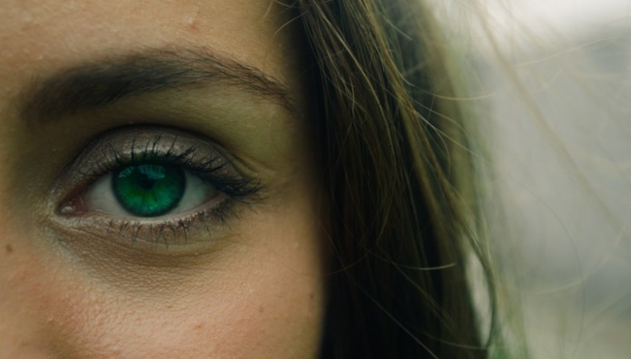 Μint Σκιά Ματιών