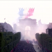 Πανηγυρισμοί Γαλλία-Κροατία