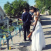 Η νύφη κι ο γαμπρός