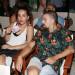 Η Ζένια Μπονάτσου με τον σύντροφό της