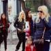 Μενεγάκη-Παντζόπουλος: Βόλτα Στο Κέντρο Της Αθήνας