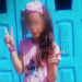 Η 8χρονη Αλεξία
