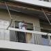 Το διαμέρισμα όπου βρέθηκε δολοφονημένος ο ναυτικός