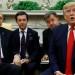 Συνάντηση Τραμπ-Ερντογάν στον Λευκό Οίκο
