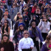 Φεμινιστική διαδήλωση στην Τουρκία