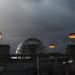 γερμανικό κοινοβούλιο