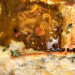 κρεμμυδόσουπα με μοσχαρίσιο λουκάνικο και ψωμί