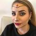 Αποκριάτικο μακιγιάζ: Wonder Woman
